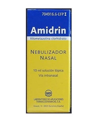 AMIDRIN - 1 MG/ML - 15 ML -...