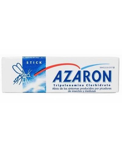AZARON - STICK - 5,70 GRAMOS