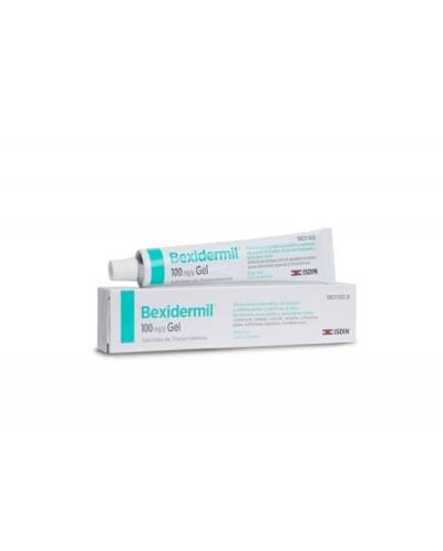 BEXIDERMIL 100MG/G  50 G...