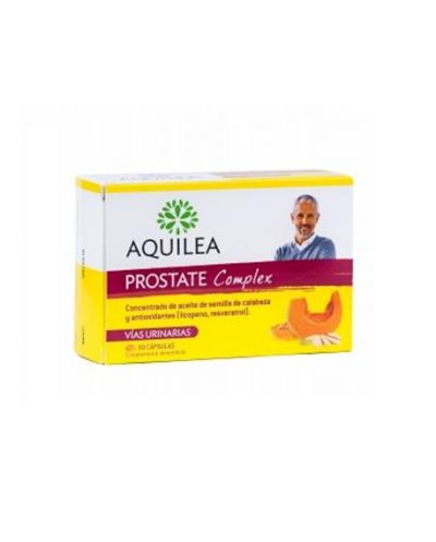 Prostate  Aquilea 30 Cápsulas