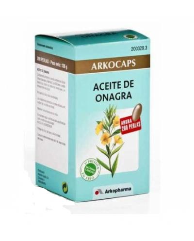 ARKOCÁPSULAS ACEITE DE...
