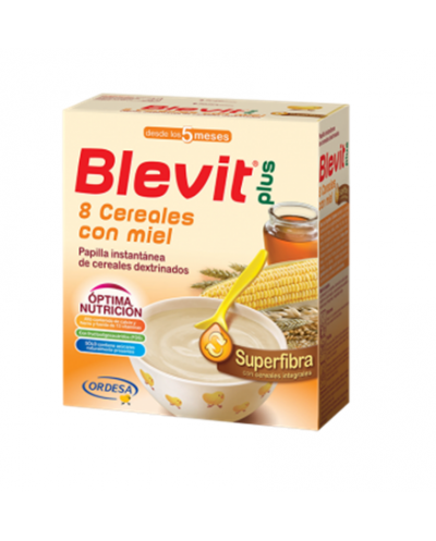 BLEVIT PLUS SUPERFIBRA 8...