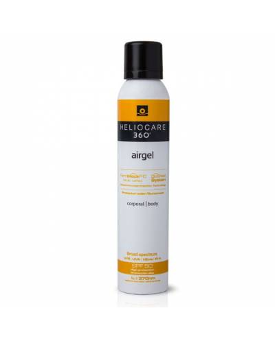 Heliocare 360 airgel 200 ml