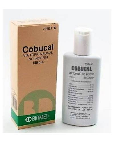 CO-BUCAL - 150 ML