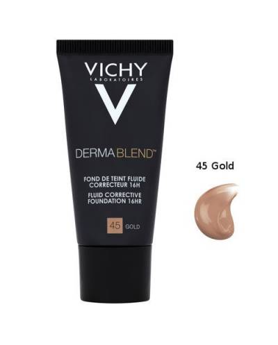 DERMABLEND 45 GOLD   VICHY