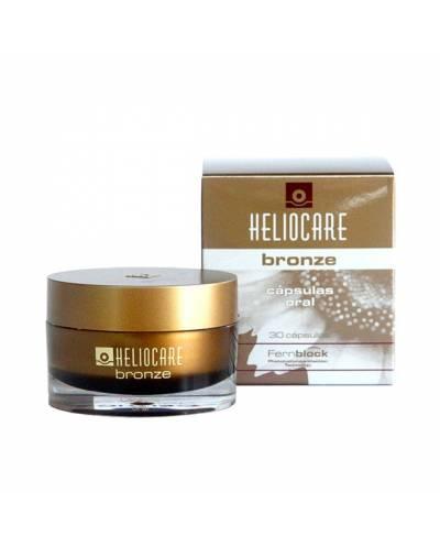 Heliocare oral bronze - 30 cápsulas