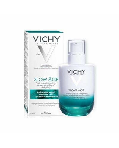 VICHY SLOW AGE FLUIDO 50 ML