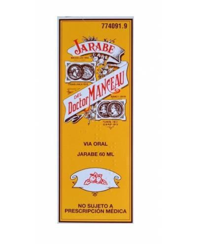JARABE DEL DR MANCEAU - 60 ML