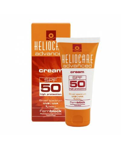 Heliocare advanced spf 50 crema - 50 ml