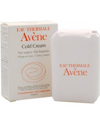 COLD CREAM AVENE PAN...