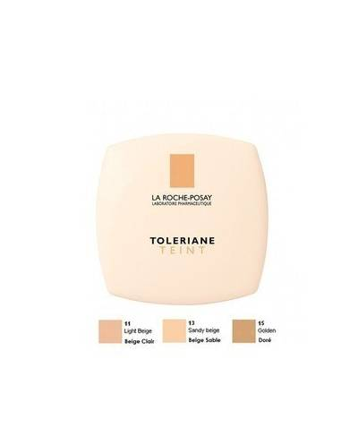 TOLERIANE - TEINT 15  - LA...