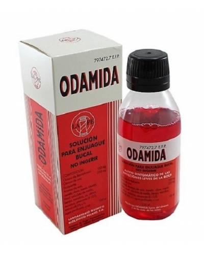 ODAMIDA - SOLUCIÓN - 135 ML