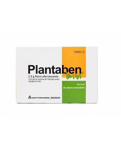 PLANTABEN - 30 SOBRES...