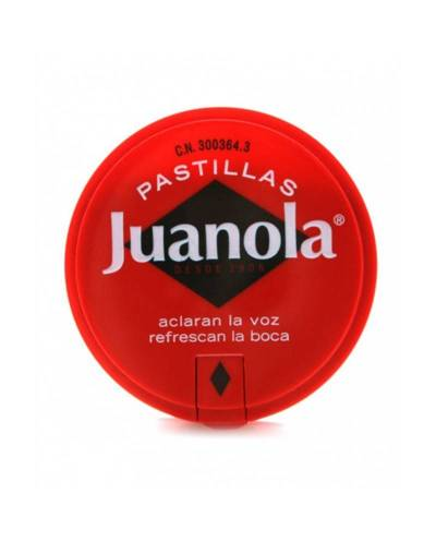 PASTILLA JUANOLA CLASICA -...