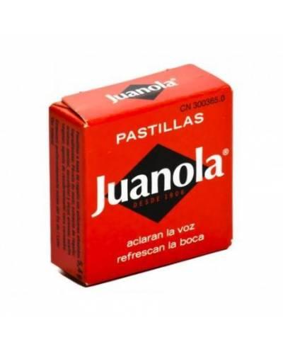 PASTILLA JUANOLA CLASICA...