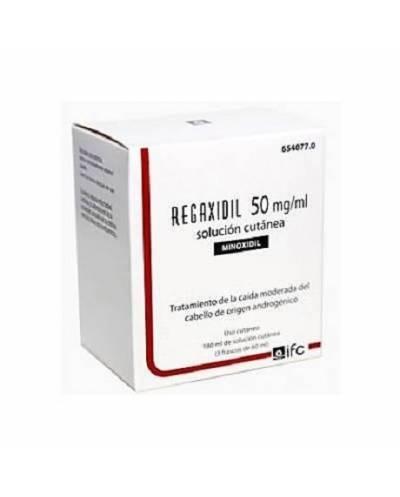 REGAXIDIL 50 MG/ML -...