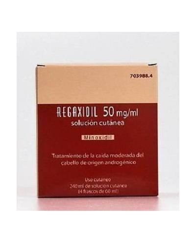 REGAXIDIL 50 MG/ML -...