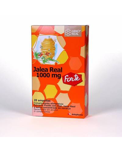 ARKO JALEA REAL 1000 MG 20...