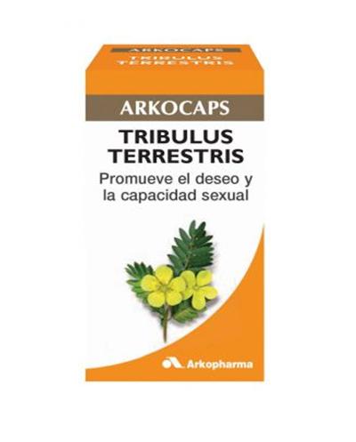 ARKOCÁPSULAS TRIBULUS 42...