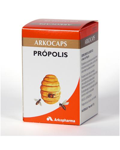 ARKOCÁPSULAS PRÓPOLIS 84...