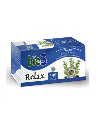 BIO3 RELAX 25 BOLSITAS