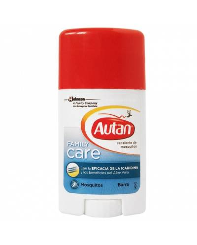AUTAN REPELENTE FAMILY CARE...