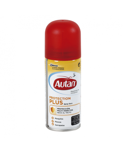 AUTAN REPELENTE PROTECTION...