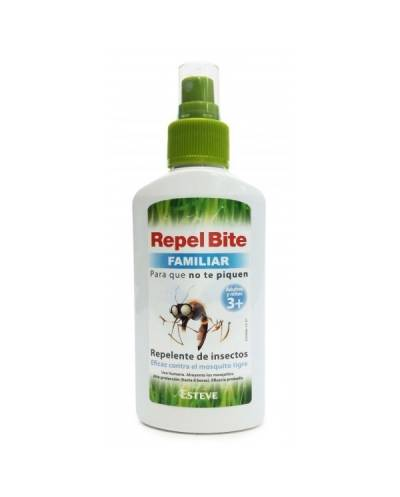 Repel Bite Familar Spray Repelente 100 Ml