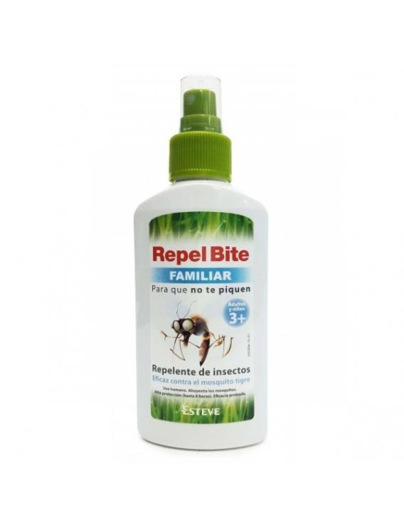 Repel Bite Familar Spray Repelente 100 Ml
