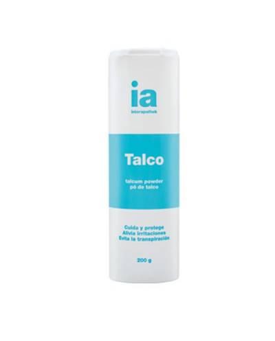 TALCO - 200 G - IA