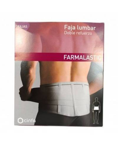 FAJA FARMALASTIC DOBLE...