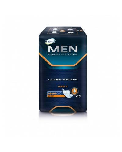 TENA MEN - DISCREET...