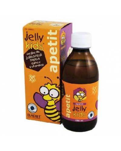 JELLY KIDS APETIT 250 ML -...