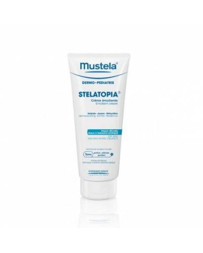 Mustela stelatopia crema 200 ml