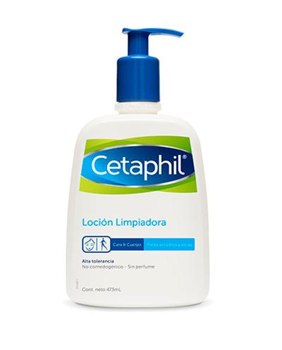 CETAPHIL LOCIÓN LIMPIADORA...