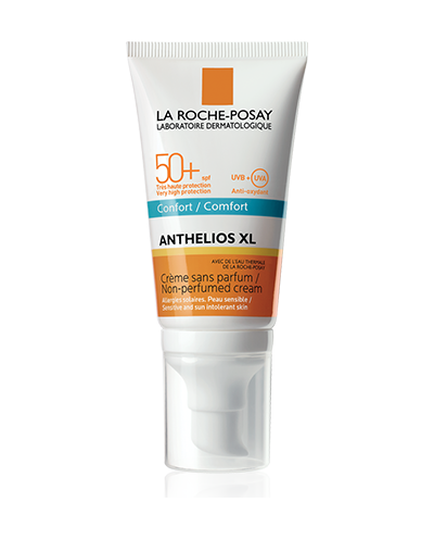 ANTHELIOS XL SPF 50+ CREMA...