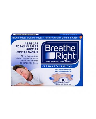 TIRA NASALES BREATH RIGHT...