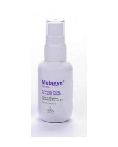 MELAGYN SPRAY - 50 ML