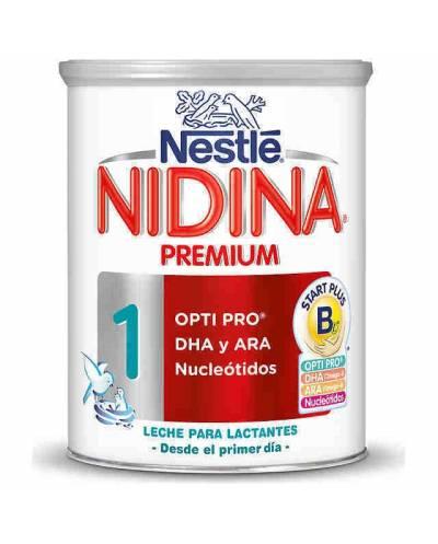 LECHE NIDINA PREMIUM 1 , 800 G
