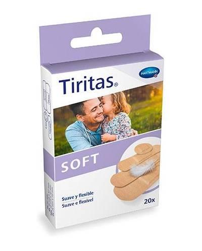 TIRITAS SENSITIVE SURTIDO...