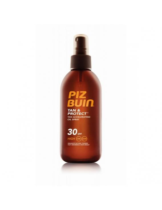 Piz Buin Tan & Protect Spf30 - 150 Ml