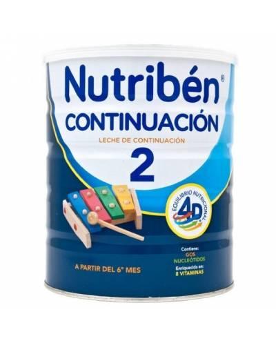 NUTRIBEN CONTINUACIÓN 2 -...