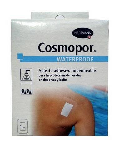 COSMOPORE WATERPROFF 7,2X5...