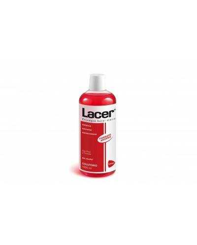 COLUTORIO 1000 ML - LACER