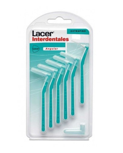 CEPILLO INTERDENTAL ANGULAR...