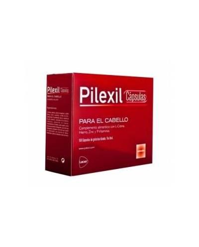 PILEXIL 150 CAPSULAS - LACER