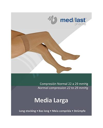 MEDILAST MEDIA LARGA COMP....