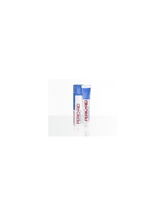 Perio aid clorhexidina gel dentífrico - 75 ml