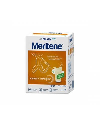 MERITENE FIBRA - VAINILLA -...