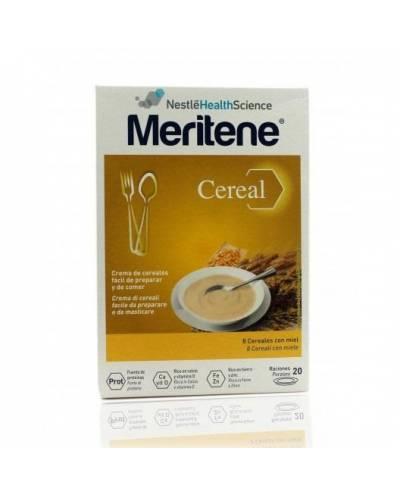 MERITENE 8 CEREALES CON...